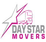 Day Star Movers logo