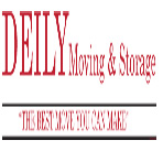 Deily Moving & Storage logo