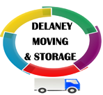 Delaney-Moving-Storage logos