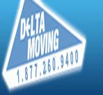 Delta Moving Services, Ltd logo