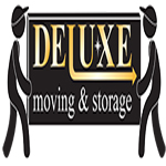 Deluxe Moving logo