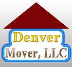 Denver Mover, LLC logo