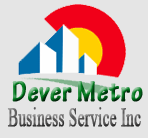 Dever Metro Business Service Inc logo