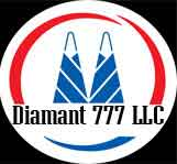 Diamant 777 LLC logo