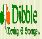 Dibble-Moving-Storage logos