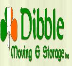 Dibble Moving & Storage logo