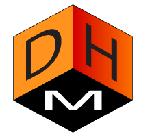 DieHard Movers Denver logo