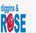Diggins & ROSE Moving Systems logo