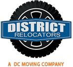 District-Relocators-Inc logos