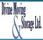 Divine Moving & Storage Ltd logo