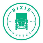 Dixie-Movers logos