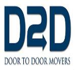 Door to Door Moving and Storage logo