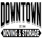 Downtown-Moving-and-Storage logos