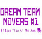 DreamTeam Movers 1 llc logo