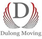 DuLong Moving logo
