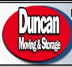 Duncan Transfer & Storage of Cookeville logo