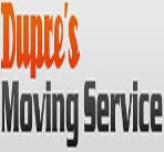 Dupres Moving Service logo