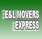 E & L Mover Express logo