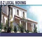 E-Z Local Moving logo