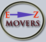 E-Z-Movers-Inc logos