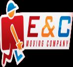 E & C Moving Company logo