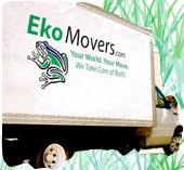 EkoMovers logos