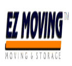 EZ Moving & Storage logo