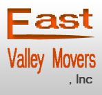 East Valley Movers, Inc logo