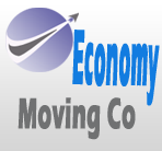 Economy Moving Co-logo