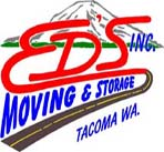 Eds Moving & Storage, Inc logo