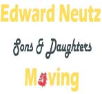 Edward Neutz Sons & Daughters Moving logo