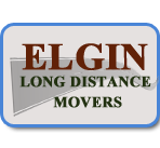 Elgin Long Distance Movers logo