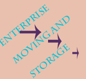 Enterprise Moving and Storage logo