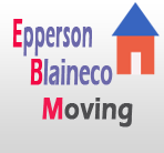Epperson Blaineco Moving logo