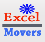 Excel-Movers logos