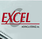 Excel Moving & Storage Inc logo