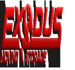Exodus Moving logo