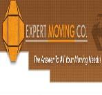 Expert Moving Co logo