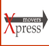 Express Movers logo
