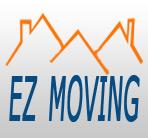 Ez Moving logo