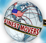 FINEST MOVERS INC logo