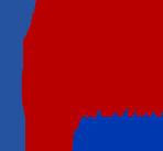 FLAT FEE MOVING logo