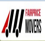 Fairprice Movers logo