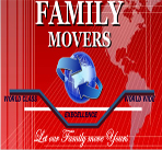 Family Movers logo