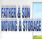Father & Son Storage Warehouse Inc logo