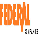 Federal Warehouse Co logo