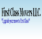 First Class Movers LLC logo