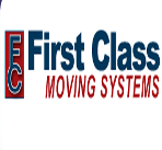 First Class Moving Systems, Inc logo