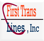 First Trans Lines, Inc logo