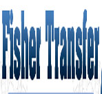 Fisher Transfer logo